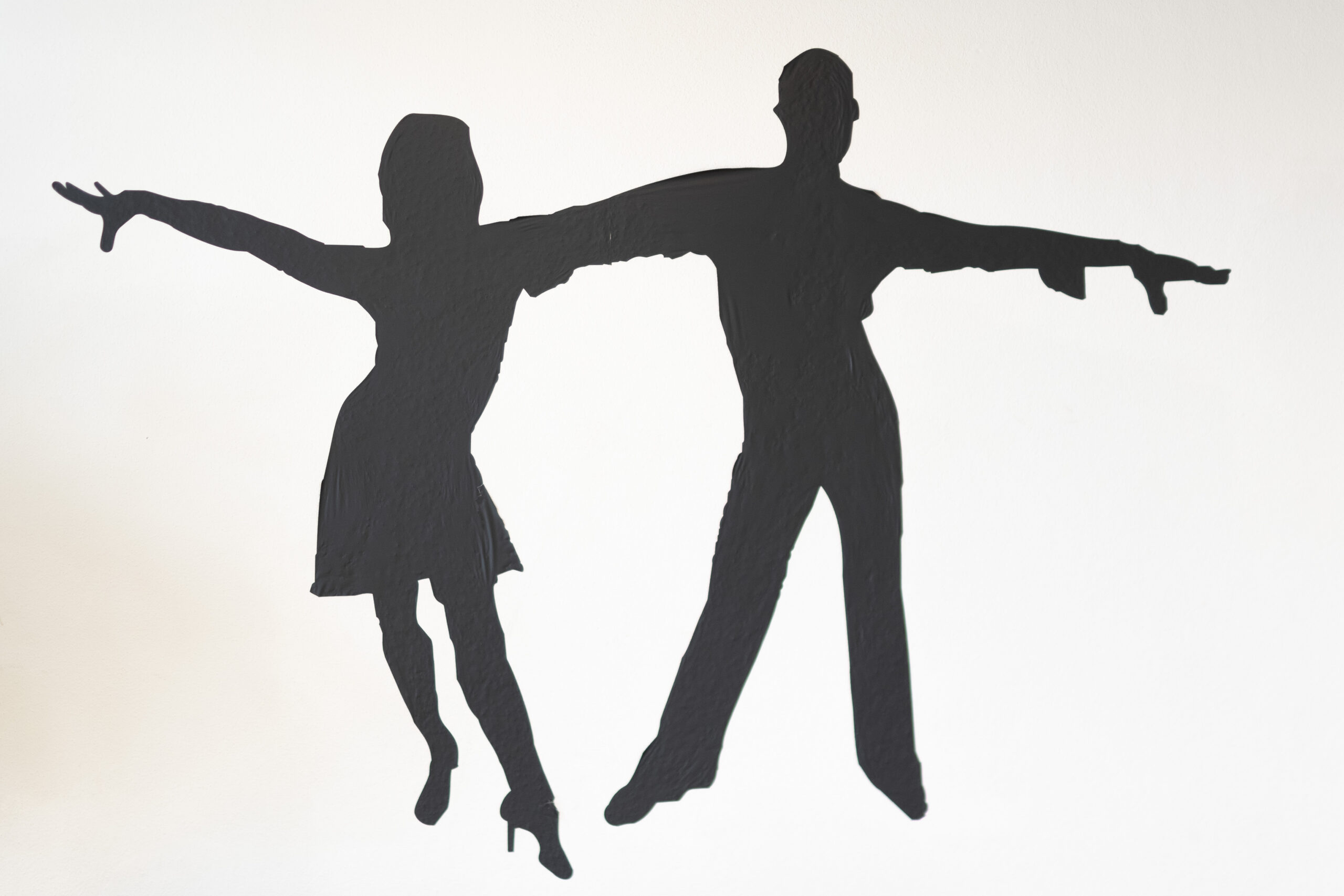 Tanzsport, Wiedereinstieg oder Ladys Style